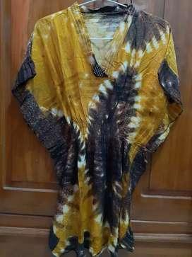 Baju/Blouse Kelelawar Wanita