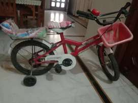 Kids cycle for both boy and girl