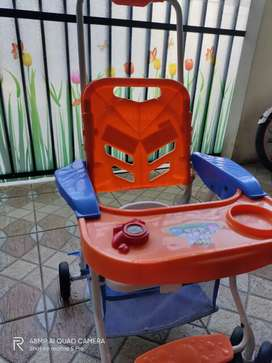 Dijual stroller chair family nego.