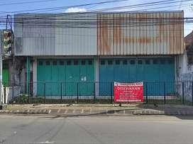 Disewakan Ruko Istimewa di Pusat Kota Purwokerto