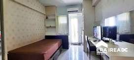 Apartemen tengah kota siap huni apartemen student castle yogyakarta