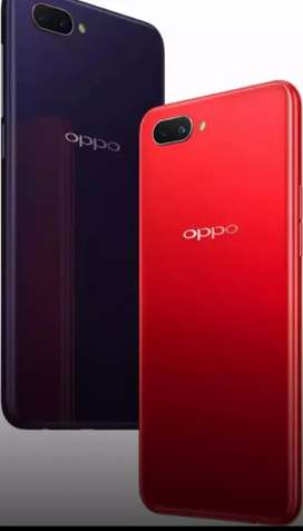 Oppo A3s Red colour 2gb 16gb.Only exchange