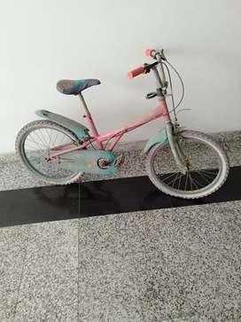 BSA Brand Bicycle