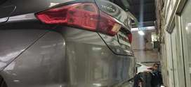 Honda city Vmt .Agra registered.