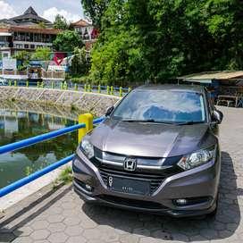 Honda HRV S a/t 2016, bs kredit