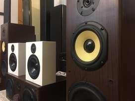 Sound technician & sound installs