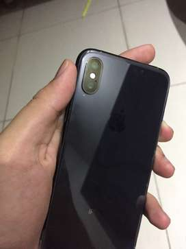 Iphone x 256 gb urgent sale