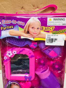 Mainan anak hairdryer fancy set