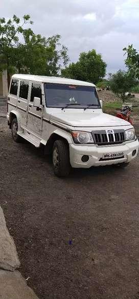 Mahindra Bolero Power Plus 2013 Diesel