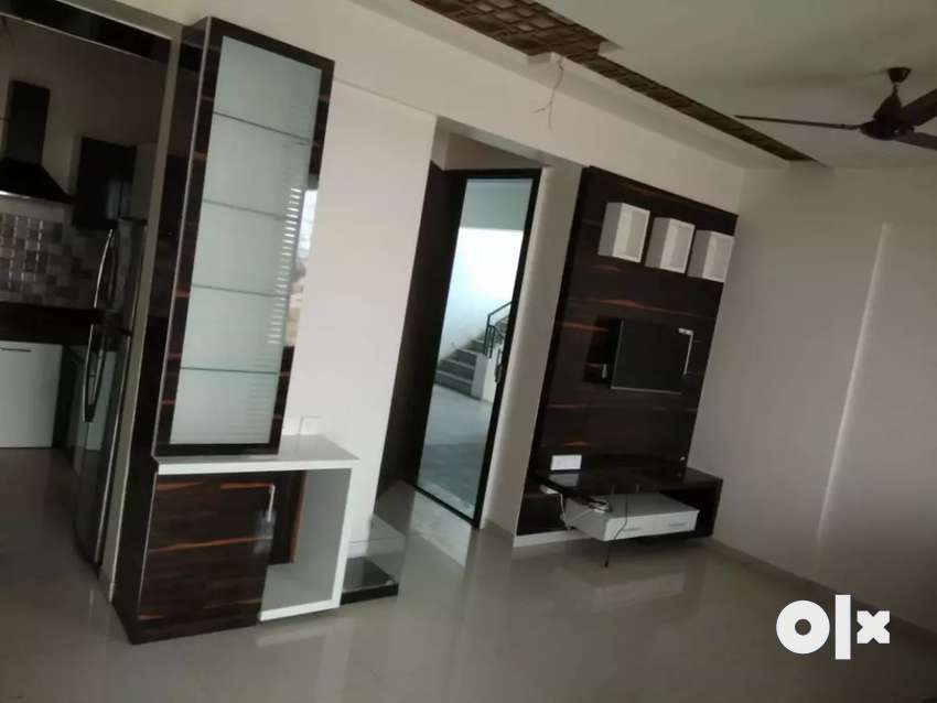 Ready to move Fully Furnished flat near Wakad 0