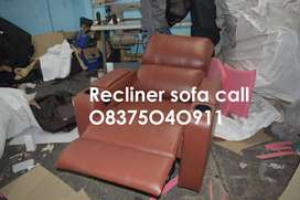 Branded Recliners, Customized Living Room Recliner Sofa, Rocker Recln