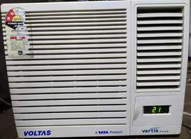 Voltas plus 0.75 ton window Ac