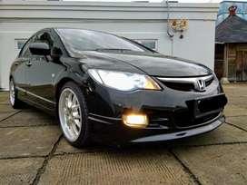 Honda civic 2006 FD1 mulus 1800cc