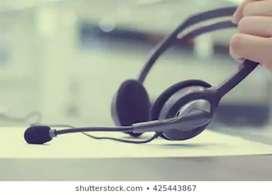 BPO hiring telecaller hindi process