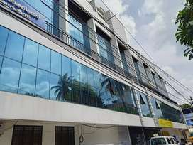 2000 SQFT OFFICE SPACE FOR RENT KALOOR NEAR DESHABHIMANI