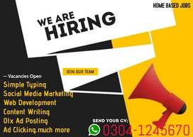 Jobs for Boys/Girls. Do you want a well paying part time
