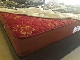 Peps SKBNL107872 10-inch King Size Spring Mattress