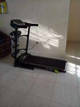 Treadmill original murah bergaransi new tl