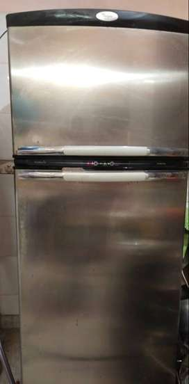 Refrigeration Whirlpool 450 ltr good working condition