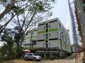 Bisnis Kos Mahasiswa Apartemen Dekat IPB Income 20 Jutaan/Tahun