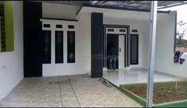 Rumah baru sangat murah full keramik bonus furniture ,strategis