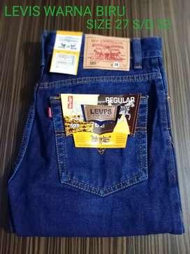 Celana jeans levis COD