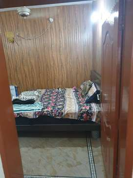 Urgently Req. female For sharing in 2 room Portion (sharing with male)