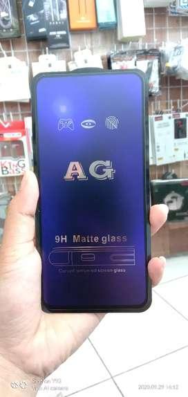 TEMPERED GLASS FULL ANTI BLUE LIGHT OPPO K3