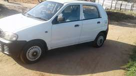 Maruti Suzuki Alto 2007 Petrol 70000 Km Driven