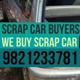 Burnneddd scarpp carr buyer in mumbai