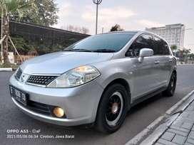 Nissan Latio Hatchback
