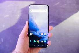 ONE PLUS 7 PRO  just 2 month used mobile with fresh condition