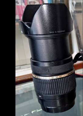 Tamron 28-75 2.8mm for canon