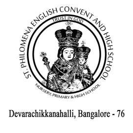 Wanted Teachers for School-St.Philomena School,D.C.Halli,Bangalore-76