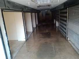 H-13 Islamabad Shop available lower ground  with possesion