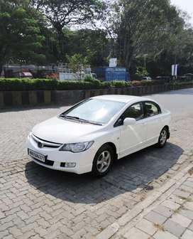 Honda Civic 1.8S Manual, 2008, Petrol