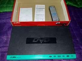 DVD MP4 PLAYER NIKO NEW