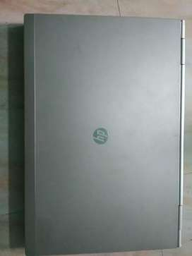 Hp elite book in good condition