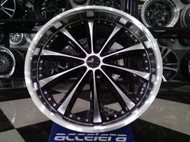 Tersedia velg baru Type Foxy HSR Ring 20x8,5 H:5x114,3 ET:45