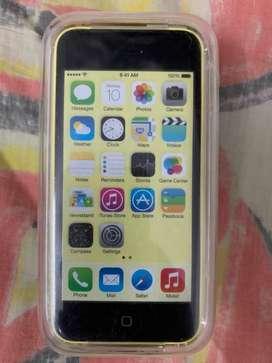 Iphone 5c 32gb new