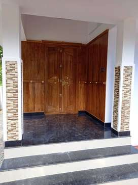 Newly bulit 3 BHK villa available for sale located in Meenodam kottyam
