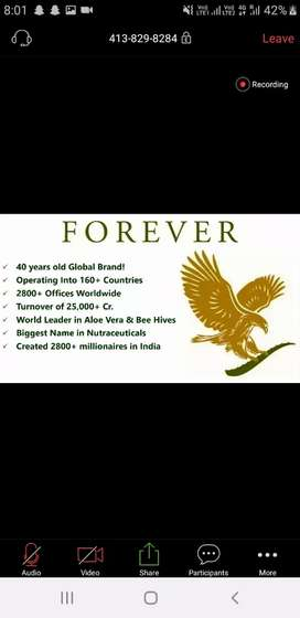 Foreverliving products