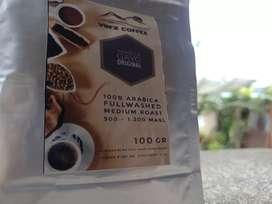 [VIN'Z COFFEE] Bubuk Kopi Arabica Gayo Roasting
