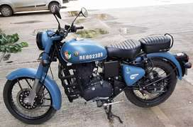 Royal Enfield good  condition  bullet