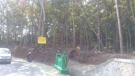 Kode : TP 209 #Dijual Tanah Dekat Obyek Wisata Mangunan#