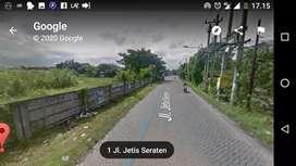 Tanah di Ketintang Surabaya, Lokasi sangat strategis