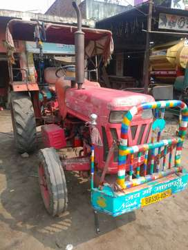 Urgent sell my tractor all paper ok