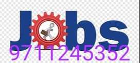 25 Jobs available on online basis anyone can do it just sitting home