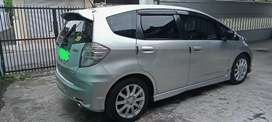 HONDA JAZZ RS 2013
