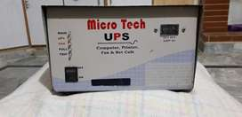Original used UPS for sale 6 fan 15 lights frequently